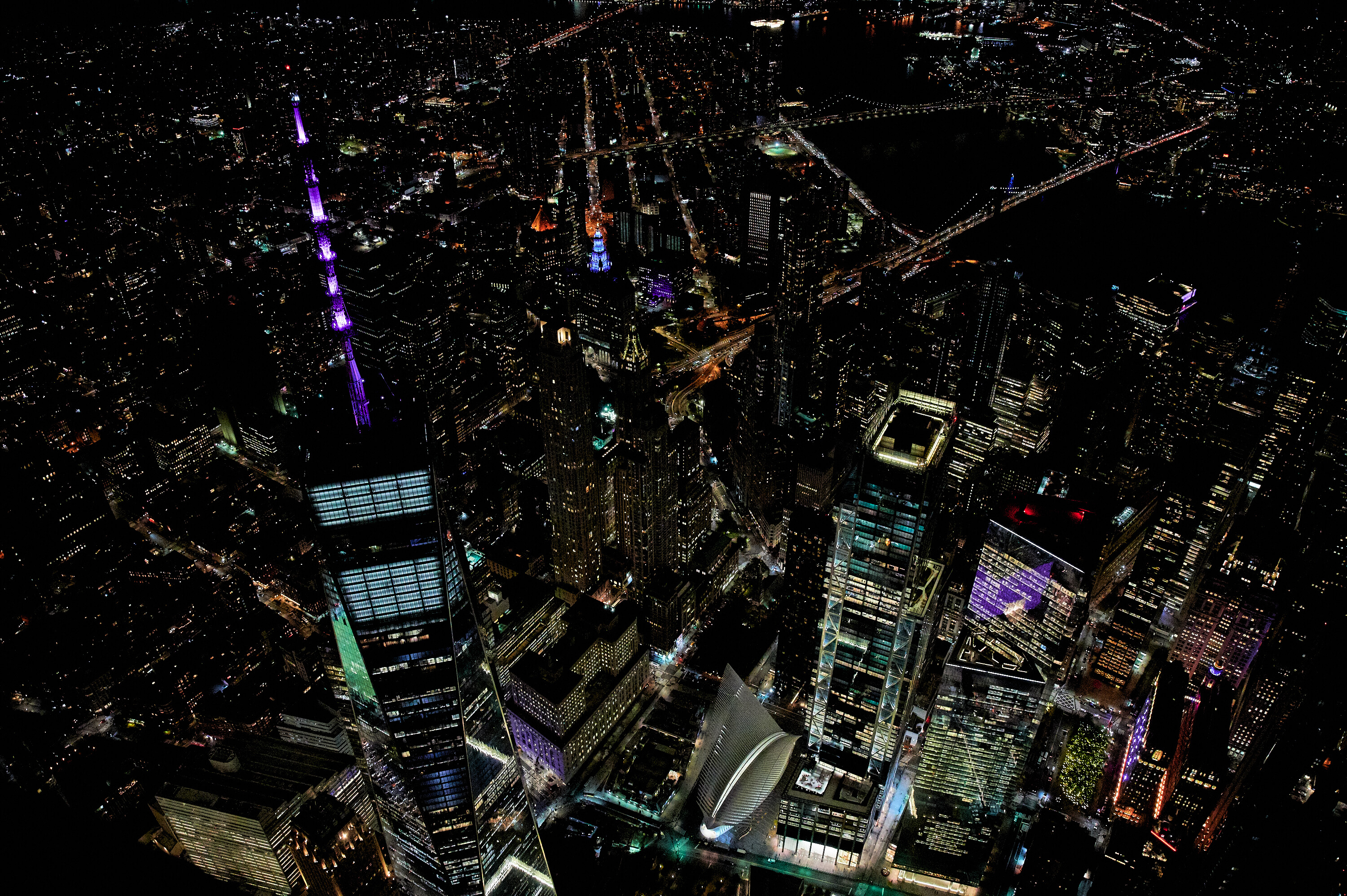 Aerial Photography and Drone in New York