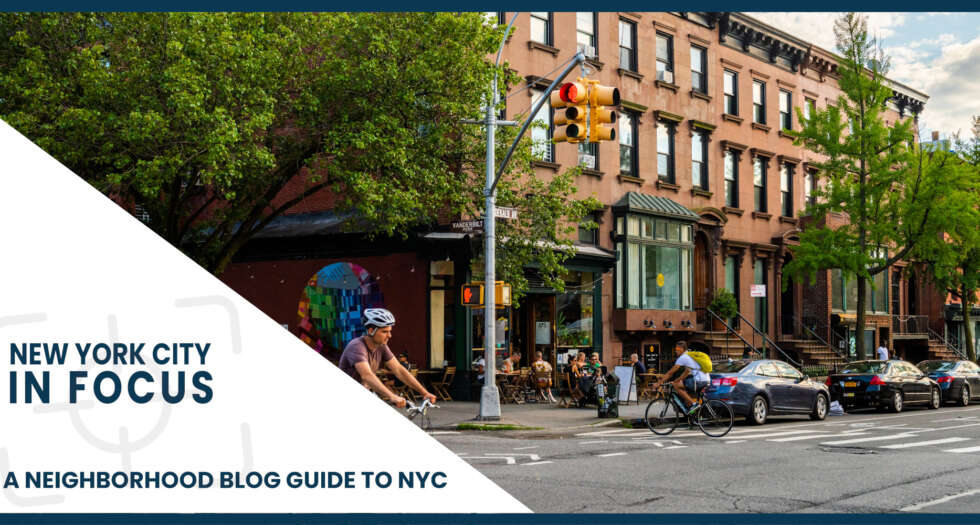 New York City In Focus : Clinton Hill