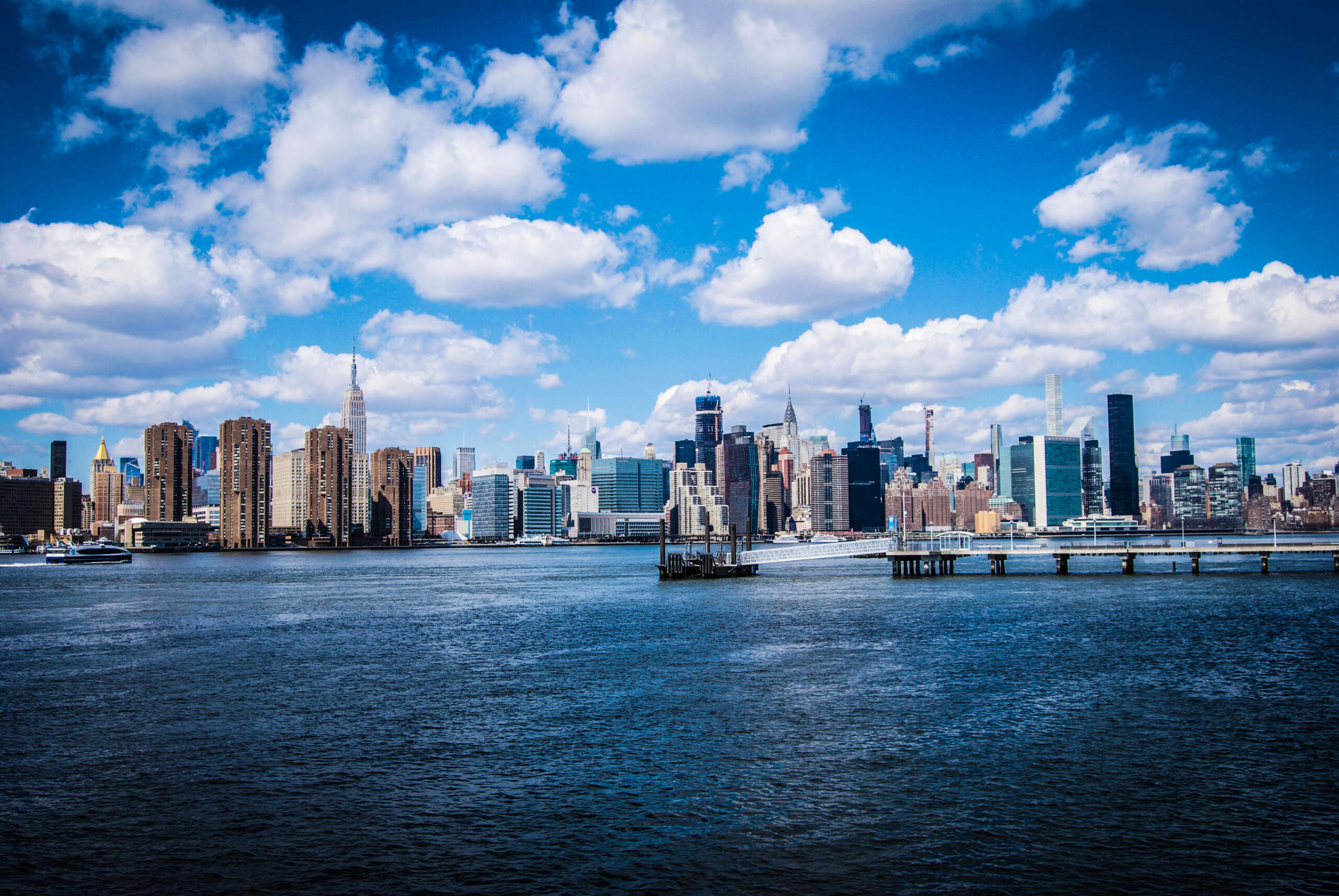 New York in Focus: Greenpoint