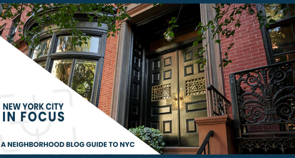 New York City In Focus : Cobble Hill