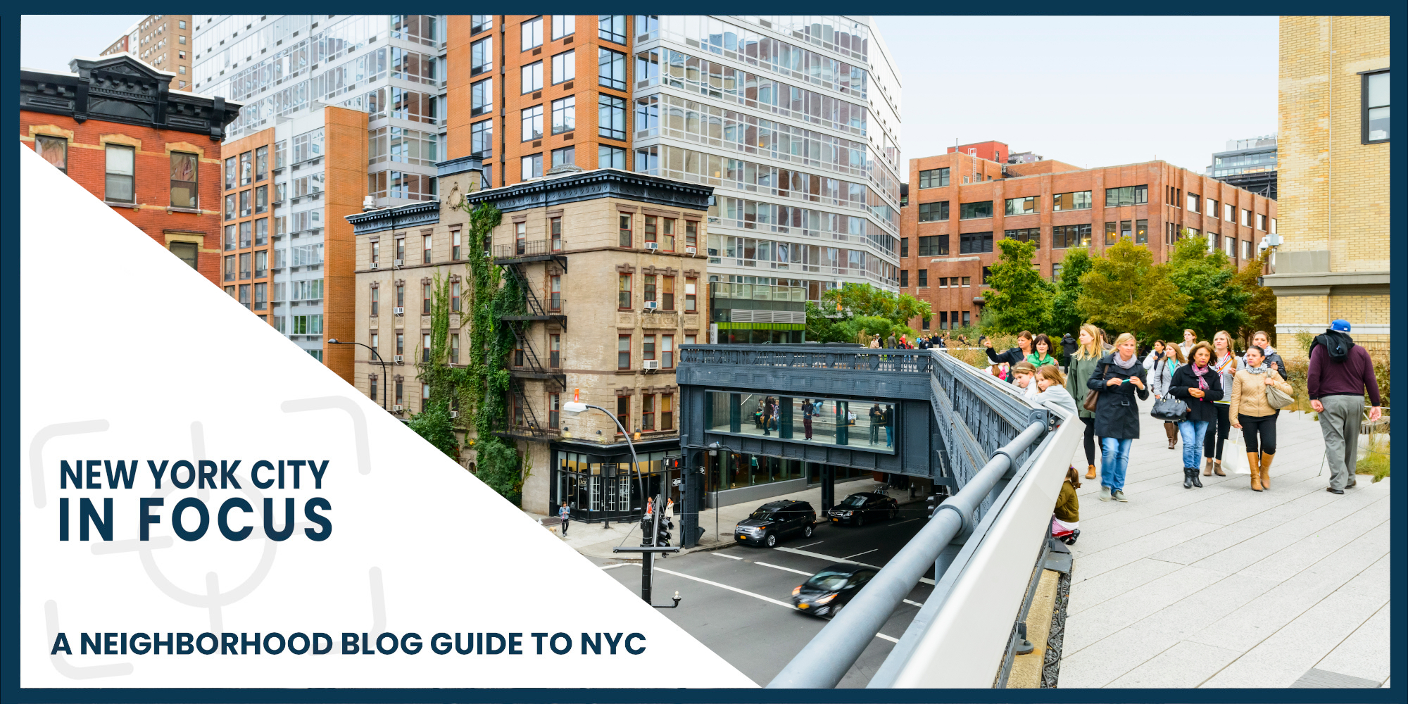 New York City In Focus : Meatpacking Where To Live